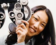 Myopia – Age 25